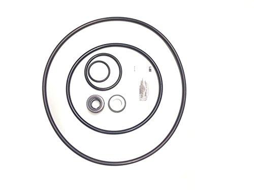 O-Ring Repair Rebuild Kit For Sta-Rite P4E & P4EA Series and Dura-Glas II Max-E-Glas II Pool Pump Repair Kit 38 - Glas Pool Pump