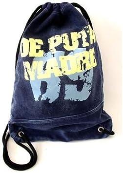 la carterie 32453 bolsa mochila de puta madre: Amazon.es: Juguetes ...