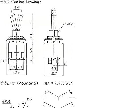 Zylinderstifte Toleranz m6 Stahl 4X16mm DIN 6325 100Stk 39080040016