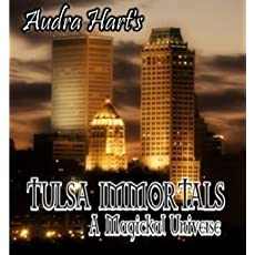 Tulsa Immortals
