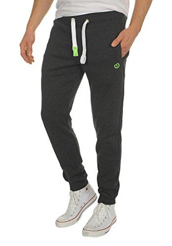 SOLID Benn Pant Sweat Pants, Größe:XL;Farbe:Dark Grey Melange (8288)