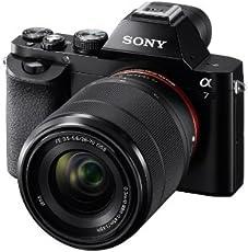 Samyang AF 35mm f/1.4 FE Handling and Features