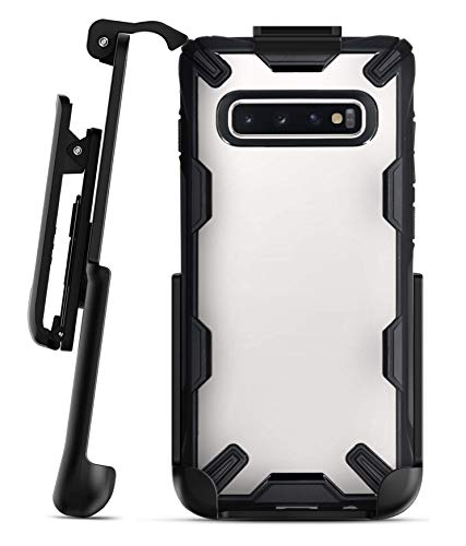 Encased Belt Clip for Ringke Fusion-X Case - Samsung Galaxy S10 Plus (Holster only - case is not Included)