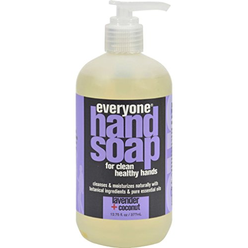 US dolly2u EO Products Everyone Hand Soap Lavender and Co...