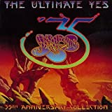 ULTIMATE YES- 35TH ANNIVERSARY COLLECTION(2CD)(ltd.)