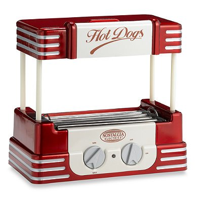 hot dog 5 roller - 5