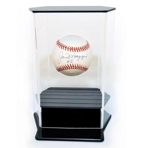 MLB Caseworks Floating Baseball - Display Case Floating Baseball