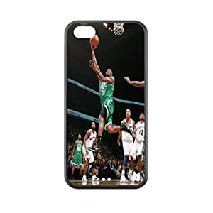 All Star Rajon Rondo plastic hard case skin cover for iPhone 5C AB657156 Kimberly Kurzendoerfer