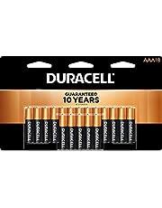 Duracell Coppertop Alkaline AAA Battery (18-Pack)