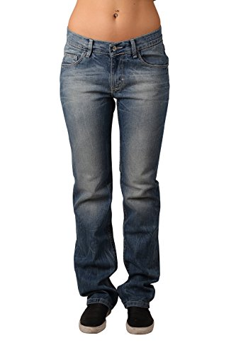 PIONEER 3294-6391-168 Stretch-Jeans SALLY Blue-Used: Weite: 34   Länge: 30