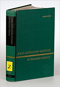 Structure from Diffraction Methods: Inorganic Materials Series