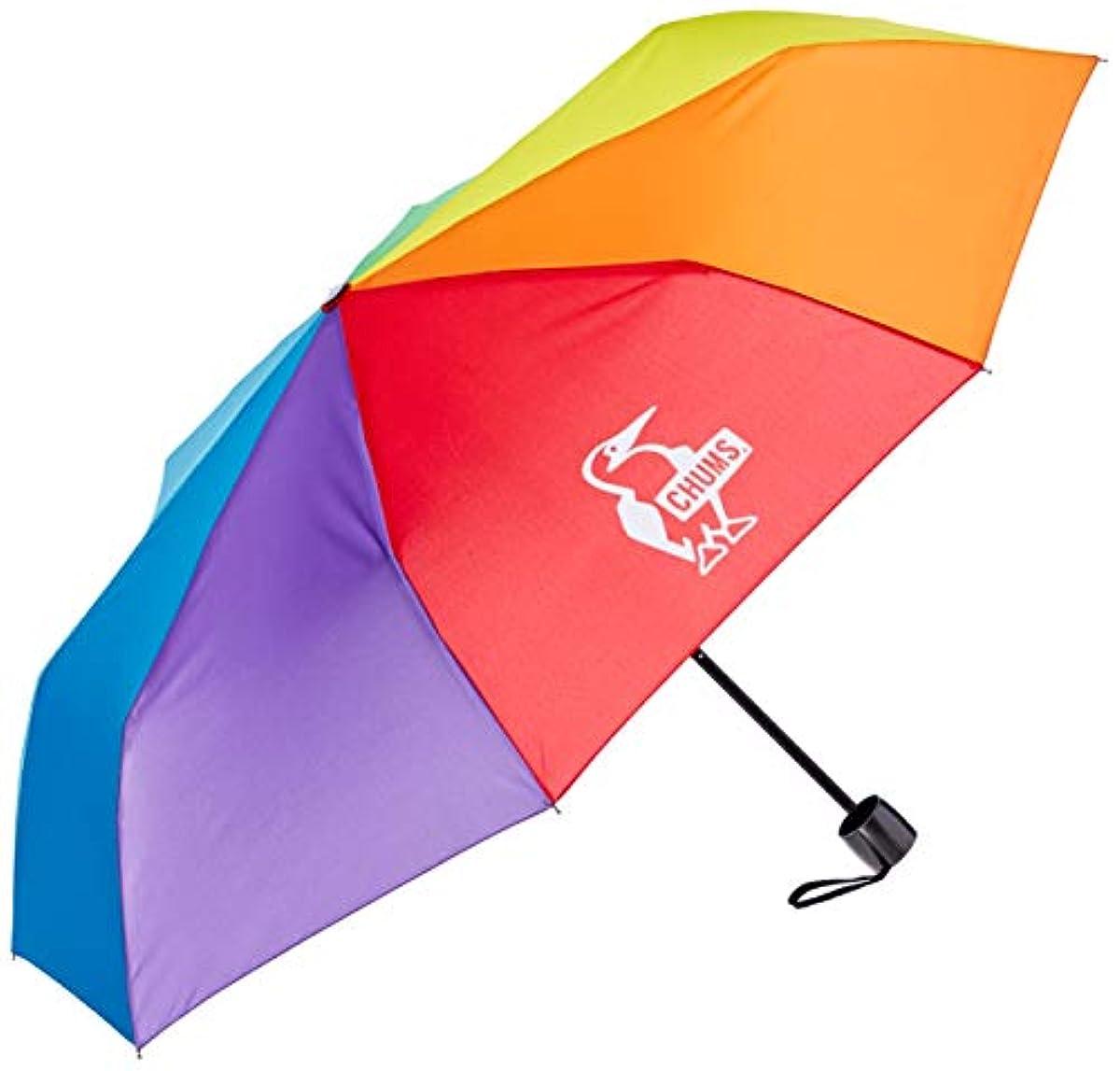 [해외] CHUMS 첨스 부비 접이식 우산 (3색상)