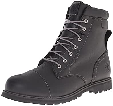 "Amazon.com | Timberland Men's Chestnut Ridge 6"" Insulated"