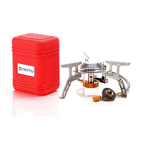 mini backpacking stove - 7