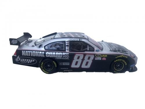Dale Earnhardt Jr 2008 (Citizen Soldier) Signed 1:24 Diecast Car - JSA Certified - Autographed Diecast Cars at Amazons Sports Collectibles Store