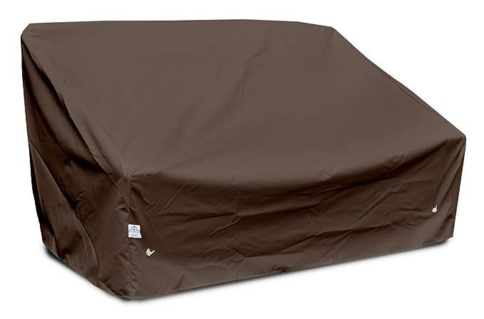 Deep 2-Seat Sofa Cover