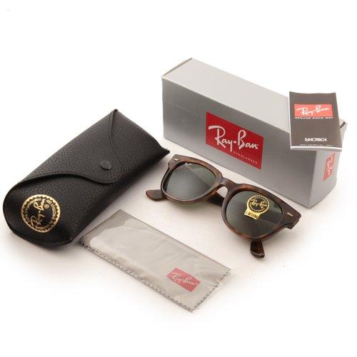 11bfff5741 Ray-Ban Meteor 710 Wayfarer Sunglasses