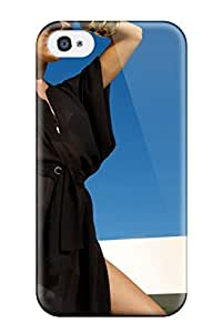 New Arrival Case Specially Design For Iphone 4/4s (candice Swanepoel Women People Women)
