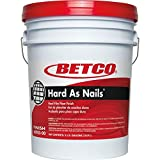 BET6590500 - Betco Hard As Nails Hard Film Floor