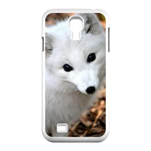 Cool PaintingFashion Cell phone case Of Fox Bumper Plastic Hard Case For Samsung Galaxy S4 i9500