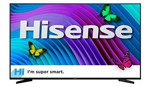class h6 series uhd smart