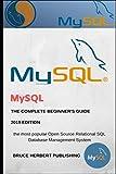 MySQL for Beginners : Learn MySQL Database Using PHP