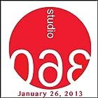 Studio 360 (English): Sue Grafton & Comedy Podcasts Radio/TV von Kurt Andersen Gesprochen von: Kurt Andersen