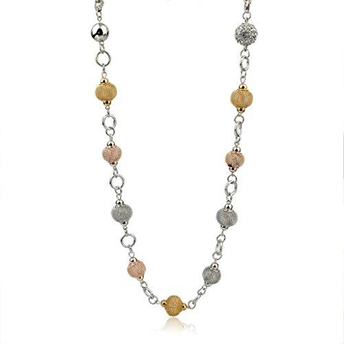 vintage gold chain - 5