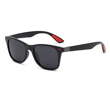 Amazon.com : YLNJYJ Cuadrado Clásico Gafas De Sol ...
