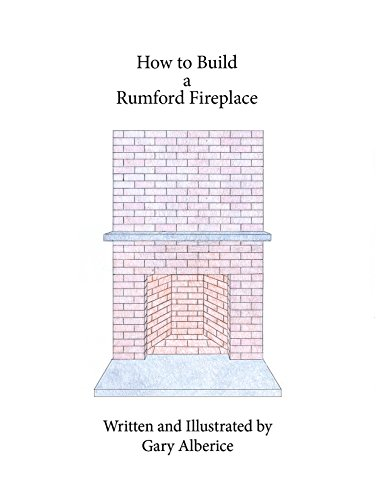 How to Build a Rumford Fireplace ()
