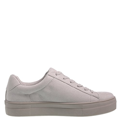 Suede Oxford Women's Brash Lace Up Grey Avery RwZnYqH0