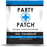 Party Patch Hang-Over Defense Transdermal Patch – 10 Pack