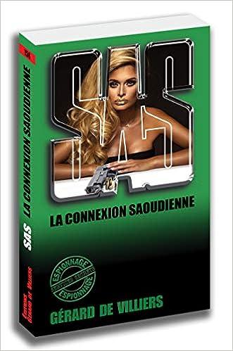 SAS 156 connexion