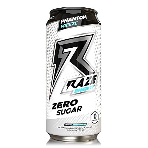 Highest Rated Energy Drinks