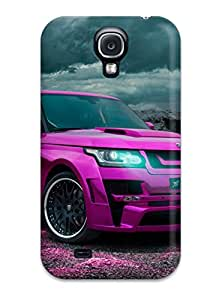 Gaudy Martinezs's Shop New Style 8078562K81642220 Brand New S4 Defender Case For Galaxy (hamann Range Rover Vogue 2013 Widebody Mystere)
