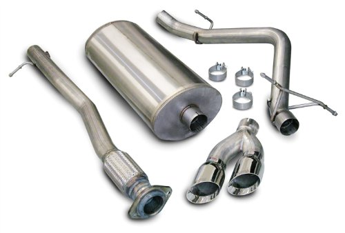 CORSA 14269 Touring-Single Side Exit Exhaust System