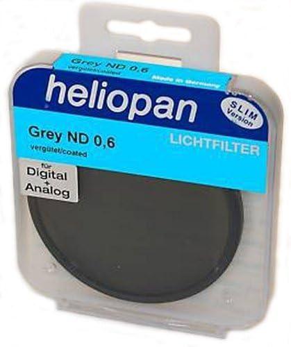 Heliopan 55mm Graduated Neutral Density 2x 705567