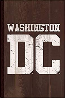Descargar Libro Patria Washington Dc Journal Notebook: Blank Lined Ruled For Writing 6x9 110 Pages Como Bajar PDF Gratis