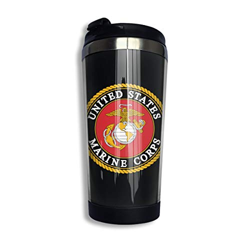 marine corps thermal coffee mug - 7