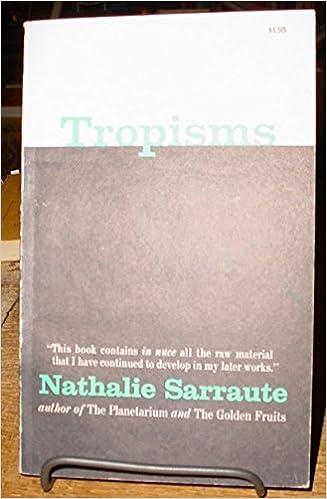 Book Tropisms