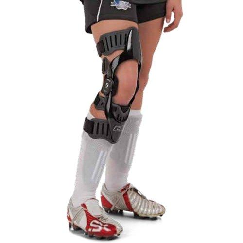 Ossur CTI OTS Ligament Knee Brace-XL-Left-Pro Sport PCL by Ossur
