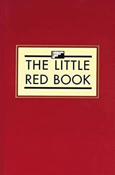 The Little Red Book by [Anonymous]