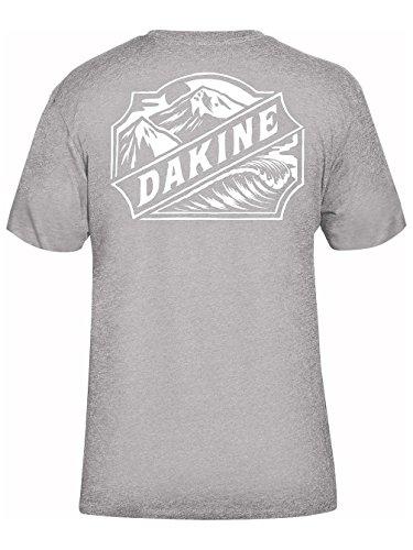 Herren Langarmshirt Dakine Twin Peaks T-Shirt LS