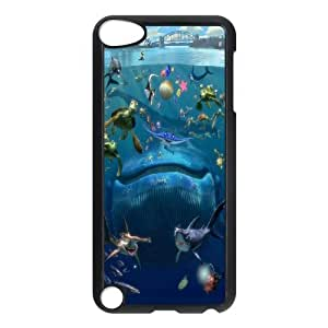 CHENGUOHONG Phone CaseClownfish,Dory Finding Nemo Design FOR Ipod Touch 5 -PATTERN-7