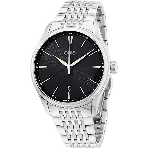 Oris Culture Analog Grey Dial Men's Watch – 01 733 7721 4053-07 8 21 79