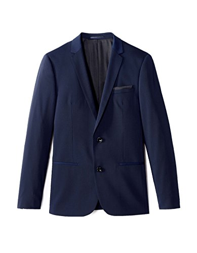 Uomo 200 Blu Celio bleu Cappotto Dudiam wZcqaA