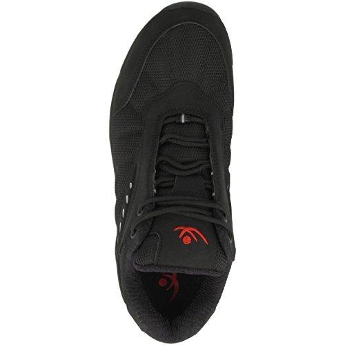 Comfort Step Sport Femme Noir