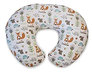 Chicco Boppy Pillow Modern Woodland, 1300 Grams