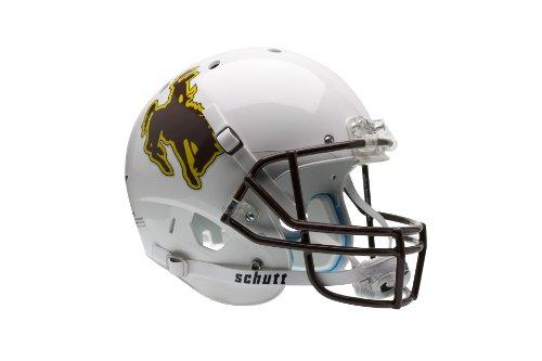 Schutt NCAA Wyoming Cowboys Replica XP Helmet
