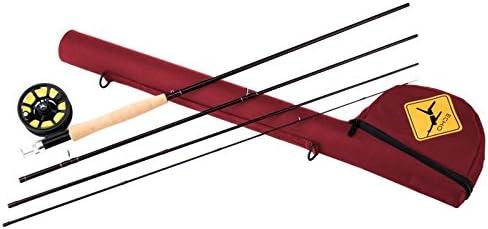 Echo Traverse Fly Rod